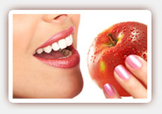 Fruits and Vegetables for Your Teeth